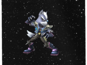 Star Wolf not game
