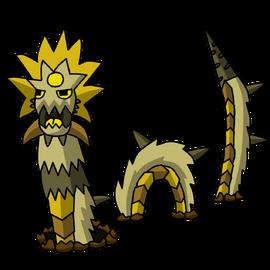 Wywyrm Dragon DD2
