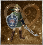 Young Link ZH