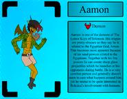 AamonProfile