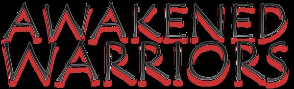 Awakened Warriors logo