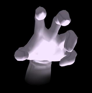 Crazy Hand