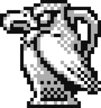 EagleStatueVirtualBoyWarioLand