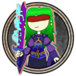 Edna ZF Icon