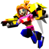 Flare (Custom Robo)