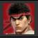 JSSB Character icon - Ryu