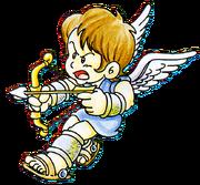 Kid Icarus Pit