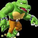 Kritter SSB for Wii U