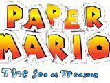 Paper Mario: The Sea of Treasure