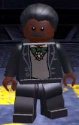 Lucius Fox (Lego Batman 4)