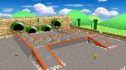 MTO- Pipe Plaza