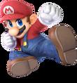 Mario SSBUltimate