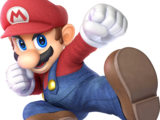 Average Super Smash Bros./Characters from Super Mario Series