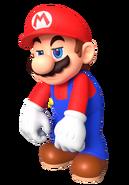 Mario disappointed render by nintega dario ddkgvod-pre
