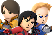 Mii Fighters - Ultimate
