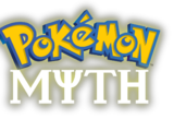 Pokémon Myth and Legend