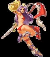 Princess Athena