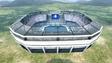 SSBBRZS Midair Stadium