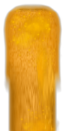 Sand pillar