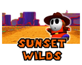Sunset Wilds MKG