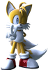 Tails cycle render by criselerizo-d7rn9p5
