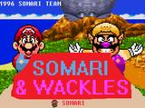 Somari & Wackles