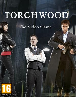 Torchwood game