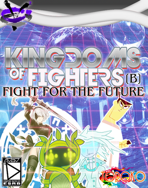 V2Boxart KingdomofFightersB