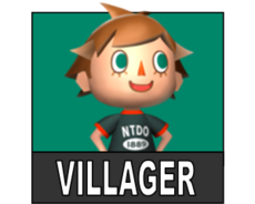 Villager Smash 5