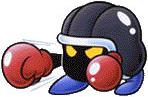 WL2 Punch
