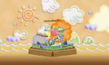 Yoshi's island sst