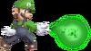 0.13.Luigi throwing a fireball