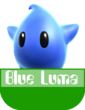 Blue Luma MR