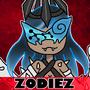 ColdBlood Icon Zodiez