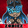 ColdBlood Icon Zodiez