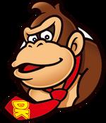 Donkey Kong Bubble