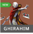 Ghirahim SSBAether
