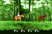Horse Machine