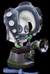 Koopatized Twintacle Octocopter