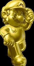 MGWT Gold Mario (no club)