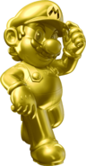 MGWT Gold Mario (no club)