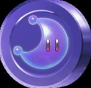 PowerMoonCoin Blue