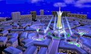 Prism Tower Stage SSBA