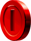 Red Coin SMN