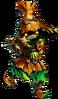 Skull Kid Artwork (Ocarina of Time)