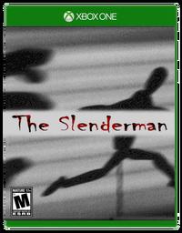 Slenderman game
