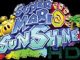 Super Mario Sunshine HD