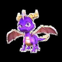 Spyro SSB