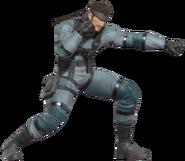 0.8.Snake Punching