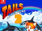 Tails Adventure 2